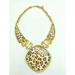 Collar ANIMAL PRINT