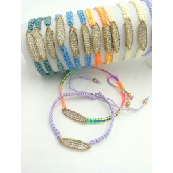 Thread Bracelet - SHINE