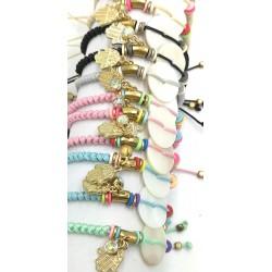 Nacre bracelet - Hand of...