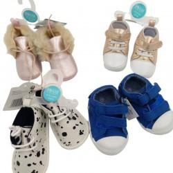 Calzado de bebé Mix Pack