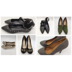 Fashion Mix Women's Footwear