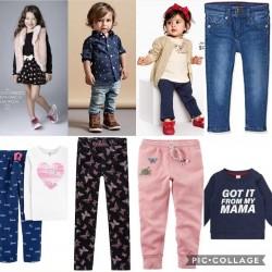 New Children clothes...