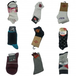 Calcetines Stock Mix marcas