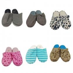 Zapatillas invierno hogar
