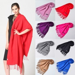 Pashminas india VISCOSA