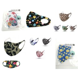 Mask Neoprene Pinterest