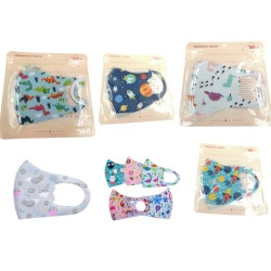 Mask Neoprene Childrens