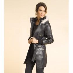 Giacche e cappotti da donna...