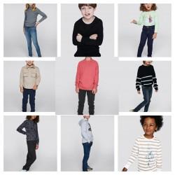 Abbigliamento per bambini...
