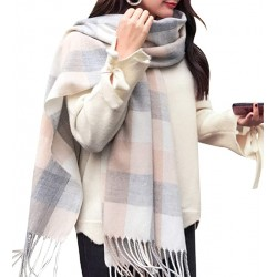 Scarves Blanket CASHMERE