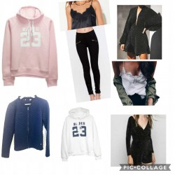 Lot of MIX clothing - Brands