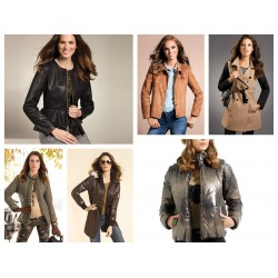 Cappotti e Giacche da donna...