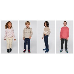 Children's clothing  ACUBS MIX