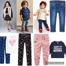 Children's clothing - kids