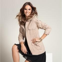 Women's jackets and coats...