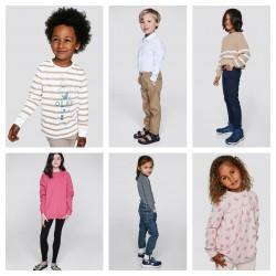 Children's clothing  Pack...