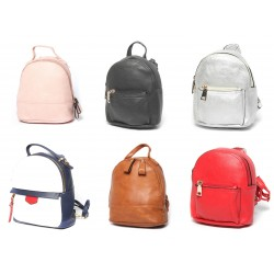 Lot of Backpacks  € 5.99