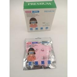 FFP2 KN95 Premium Child...
