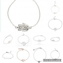 Steel bracelet -  Style