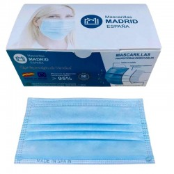 Disposable Protective Masks...