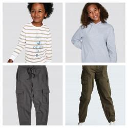 Children's clothing...