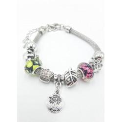 Bracelets Pandora Cristal  lot