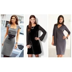 Vestido woman Glamour