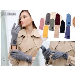 Cashemir Gloves - Femme Winter