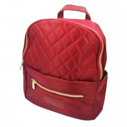 Eco Leather Backpack Glam