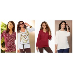 Women's clothing Pack Style