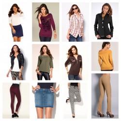 Women's clothing Pack GC 2509