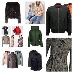 Abrigos y chaquetas de...