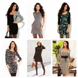 Woman Dresses PACK GLAM