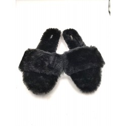 Kardashian slippers