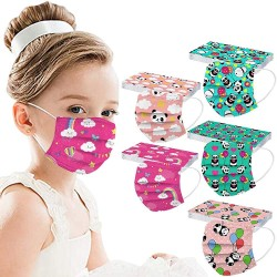 CHILDREN'S surgical masks...