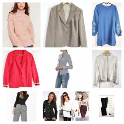 Mix Fashion women's clothing