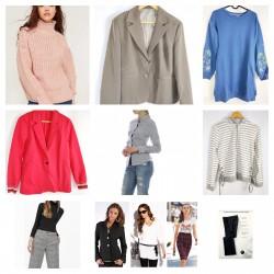 Ropa de mujer Mix Fashion