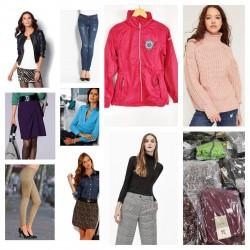 Ropa de mujer Mix Fashion...