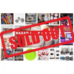 BAZAR PALETTE FROM € 0.19
