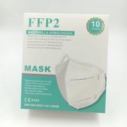 Maschera FFP2