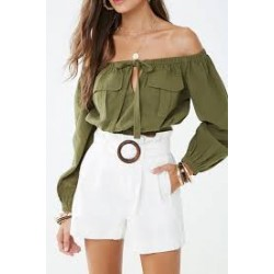 ROPA MUJER FOREVER 21