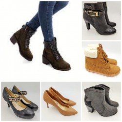 Footwear Ankle Boots Women...