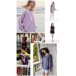Abbigliamento femminile...