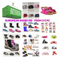 Shoes kids  Mix  european...