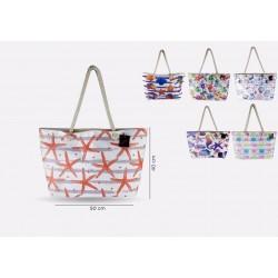 Beach bag - Starfish