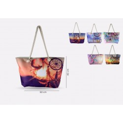 Beach bag - Dream Catcher