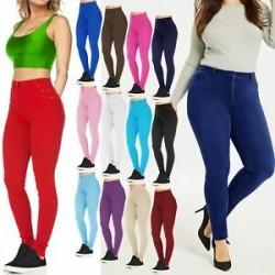 Pantalones de mujer lote...