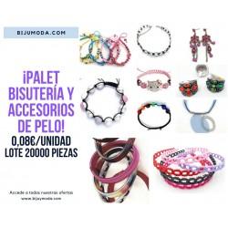 Gioielli e accessori per...
