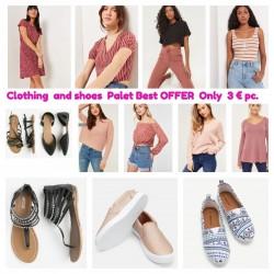 Abbigliamento e calzature...