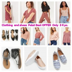 WOMAN  Clothing and...